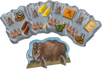 Stone Age - The Mammoth Herd (GER/EN)