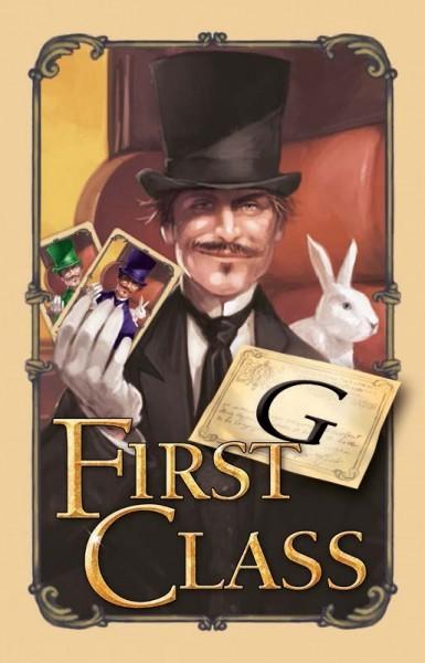 First Class: Modul G