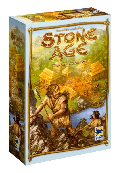 Stone Age - new edition