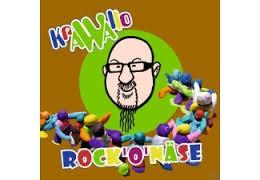 """CD Meeple-Song """"Rock'o'Näse"""" von KrAWAllo"""