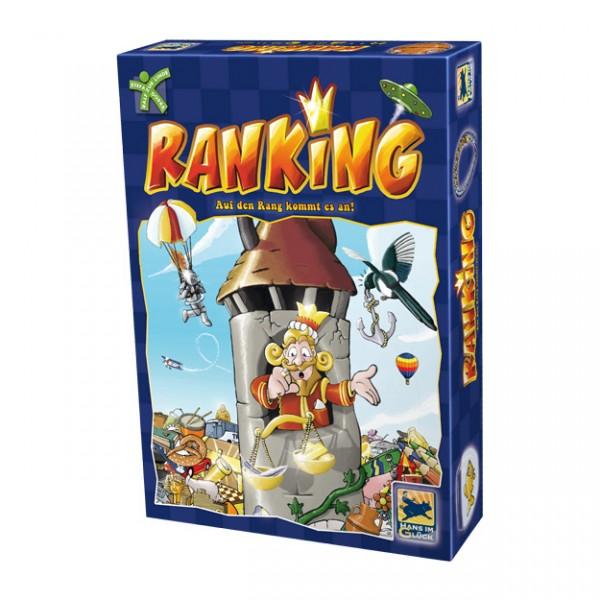 Ranking (DE)