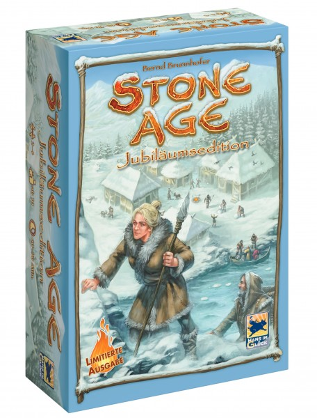 Stone Age Jubiläumsedition