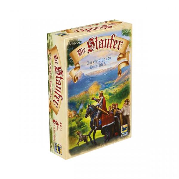 Die Staufer (DE)