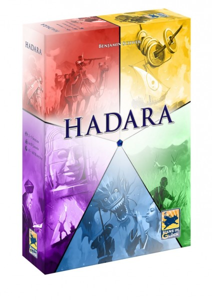 Hadara (new design, DE)