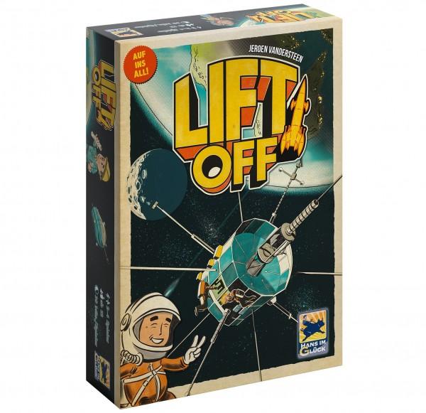 Lift Off (DE)