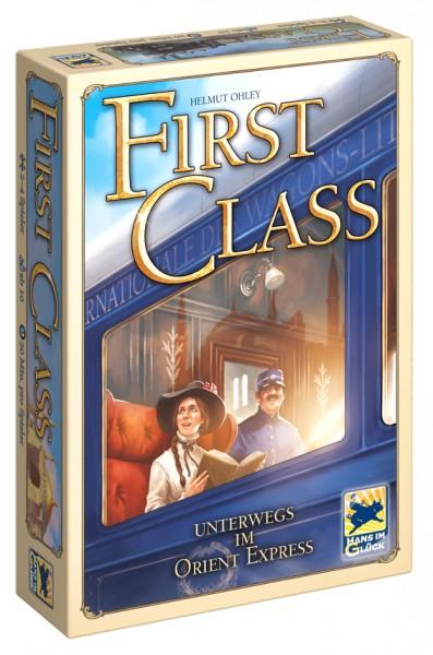 First Class (DE)